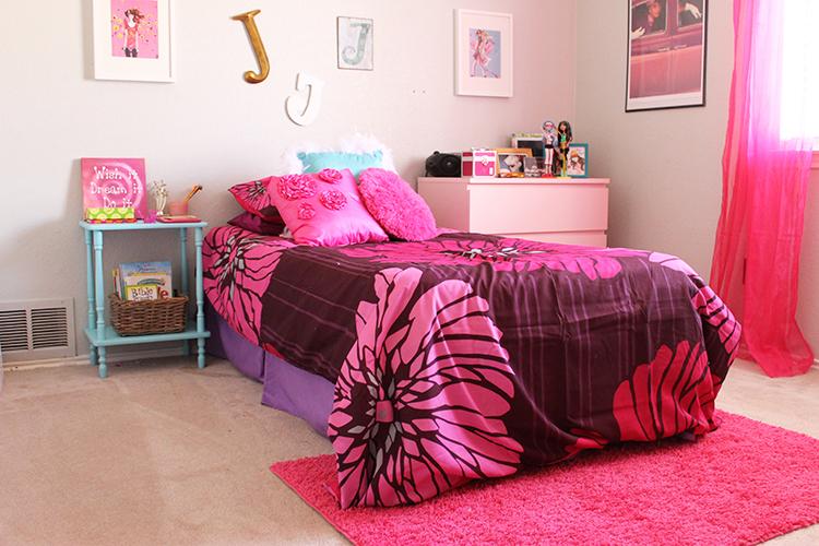 photos of single girls bedroom № 146675