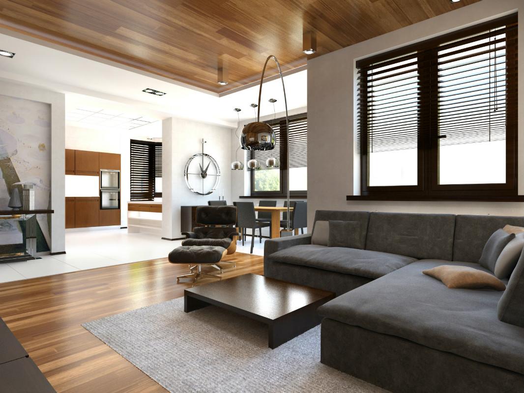Illuminazione per un soffitto basso come illuminare il soffitto