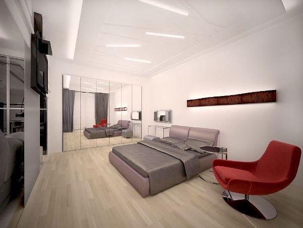 Arredamento Minimalista Camera Da Letto : Camere da letto bellissime scoprile su chelini foto