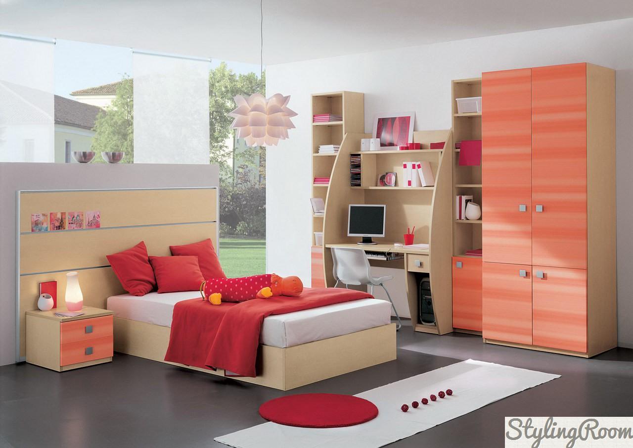 Concevoir Une Petite Chambre Denfant Pour Un Adolescent Nuage - La facon de concevoir une petite chambre pour un adolescent