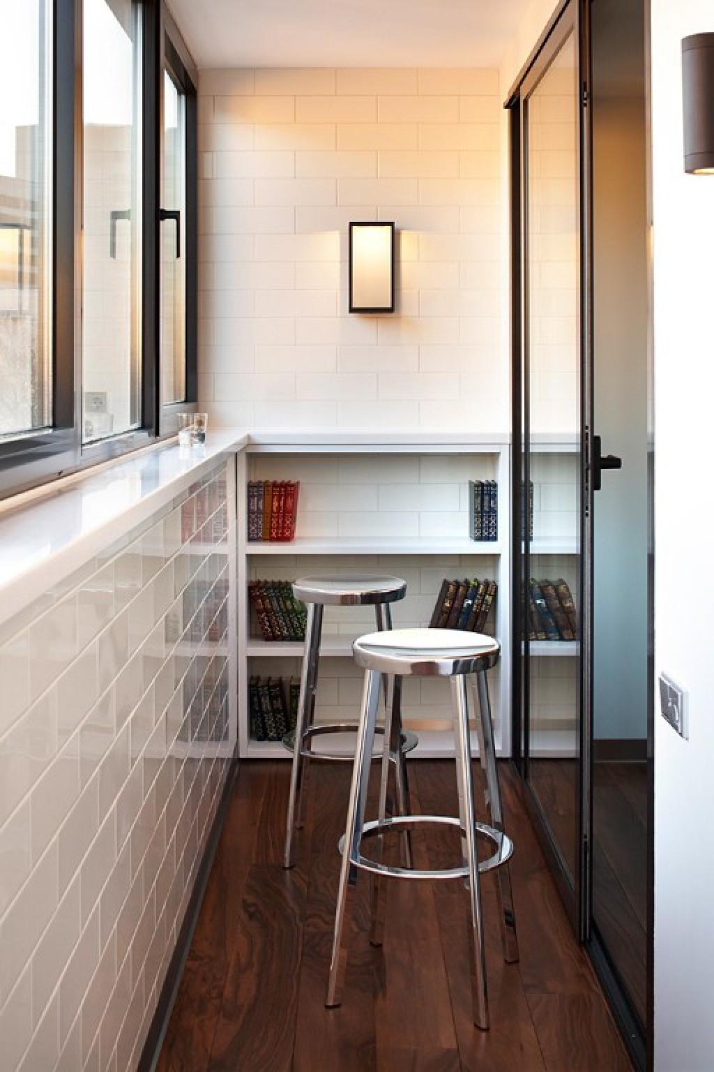 Балконы и лоджии длиной 6 метров фото, видео, цены.