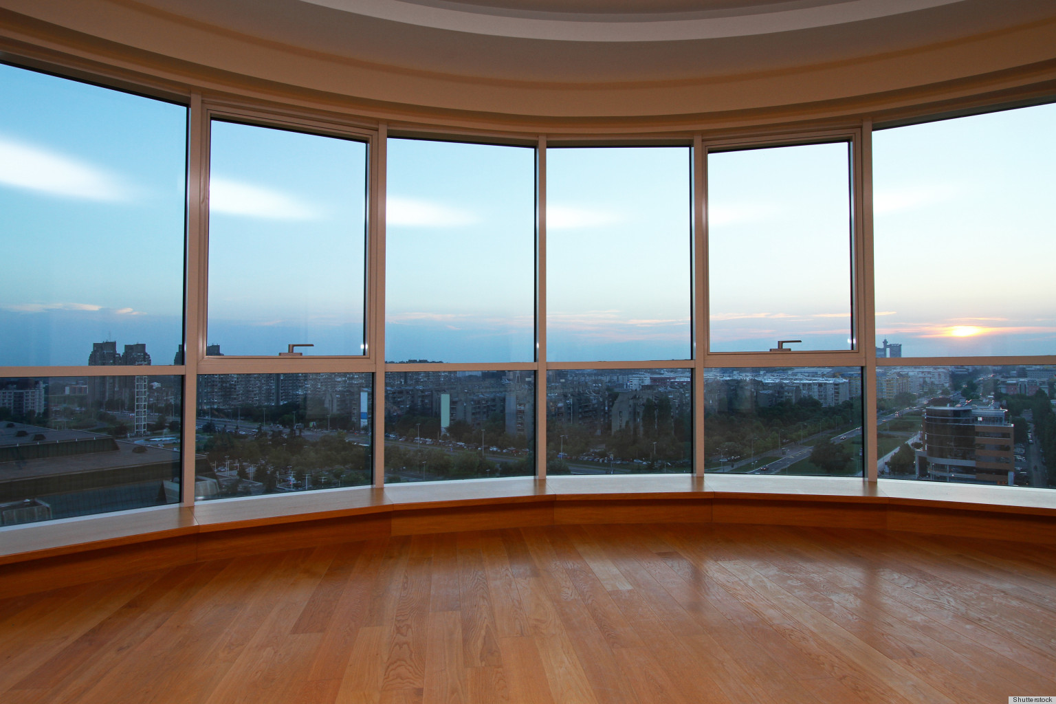 Panoramic glazing: nuances that are important to know