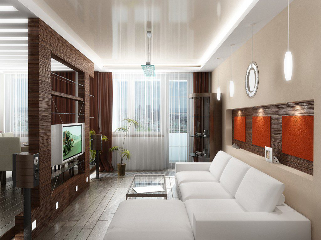 Two-room Khrushchev design: features, interesting ideas and recommendations