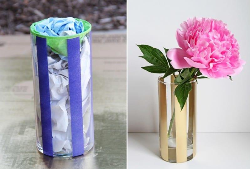 Как сделать вазу картинки 155