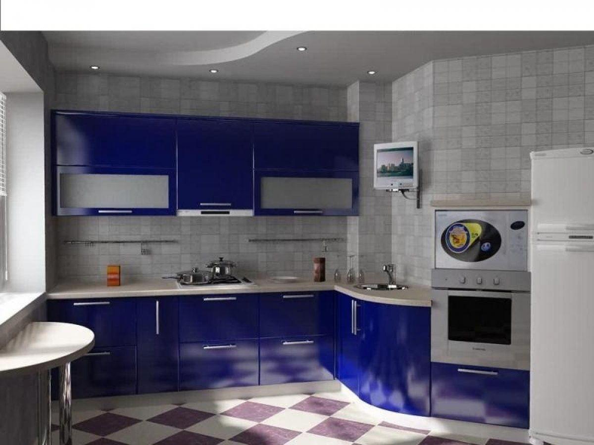 Кухня в стиле Неоклассика (14 фото дизайн интерьера кухни в)