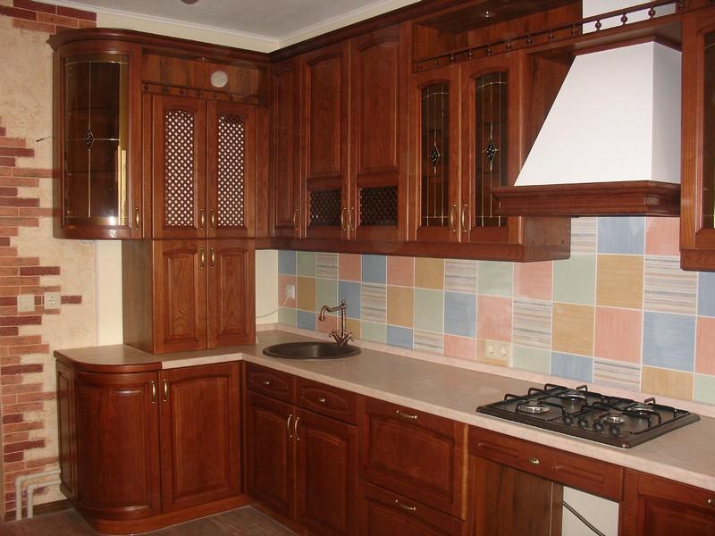 Pavimenti per cucina classica cool parete cucina rustica canlic for with pavimenti per cucina - Pavimenti per cucina rustica ...