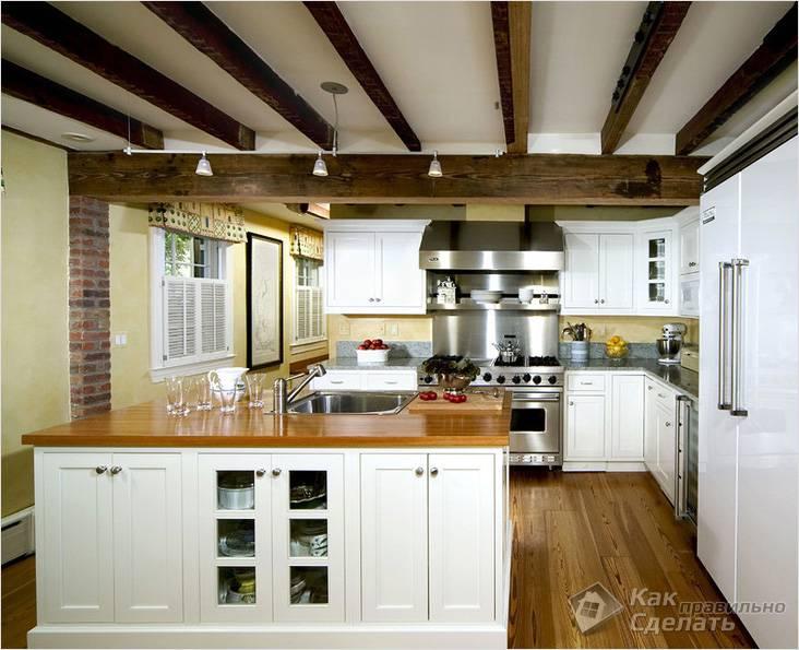 Planchers De Beton Entre Les Etages Dans Une Maison Privee Les